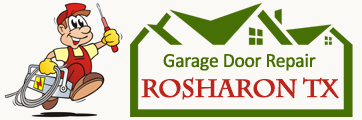Garage Door Repair Rosharon TX Logo